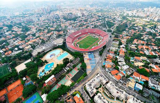 São Paulo Morumbi
