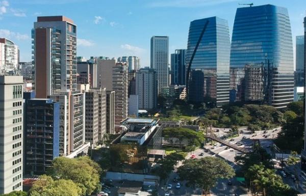 São Paulo Vila Olímpia