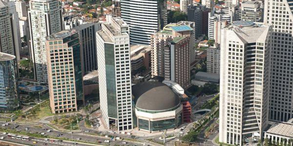 São Paulo WTC
